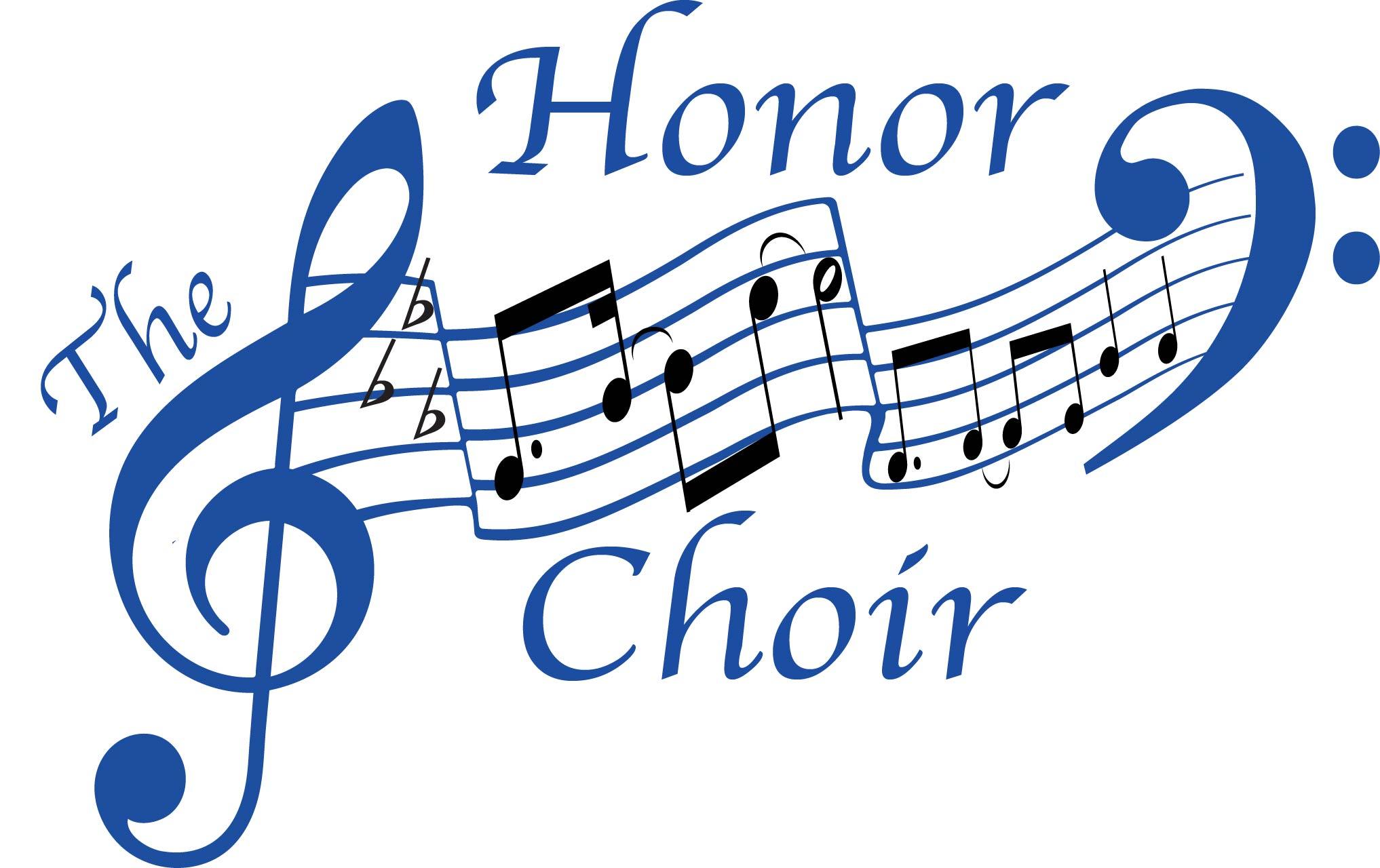 The Honor Choir
